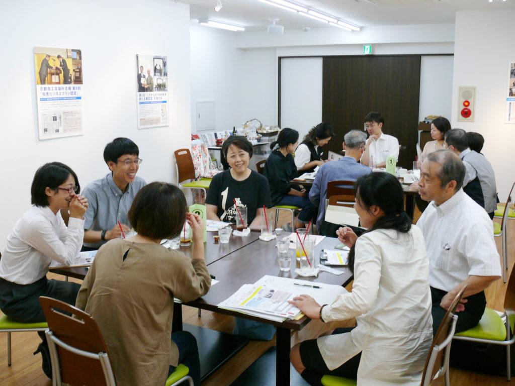 ビジネス的手法で地域づくりを長く続けるコツ、 伝授します!【京都市】
